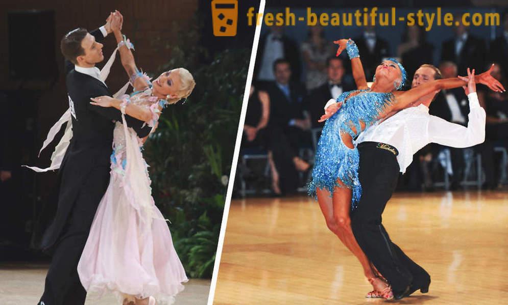 οποιοδήποτε χορό ζευγάρια που βγαίνουν προσωπικές περιγραφές ιστοσελίδα γνωριμιών